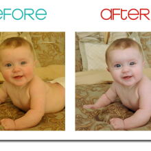 New Product: Photo Enhancement!
