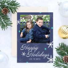 Holiday Photo Card & Pixlr Video Tutorial