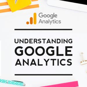 Understanding Google Analytics with Interactive Guide