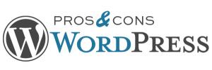 WordPress Pros & Cons