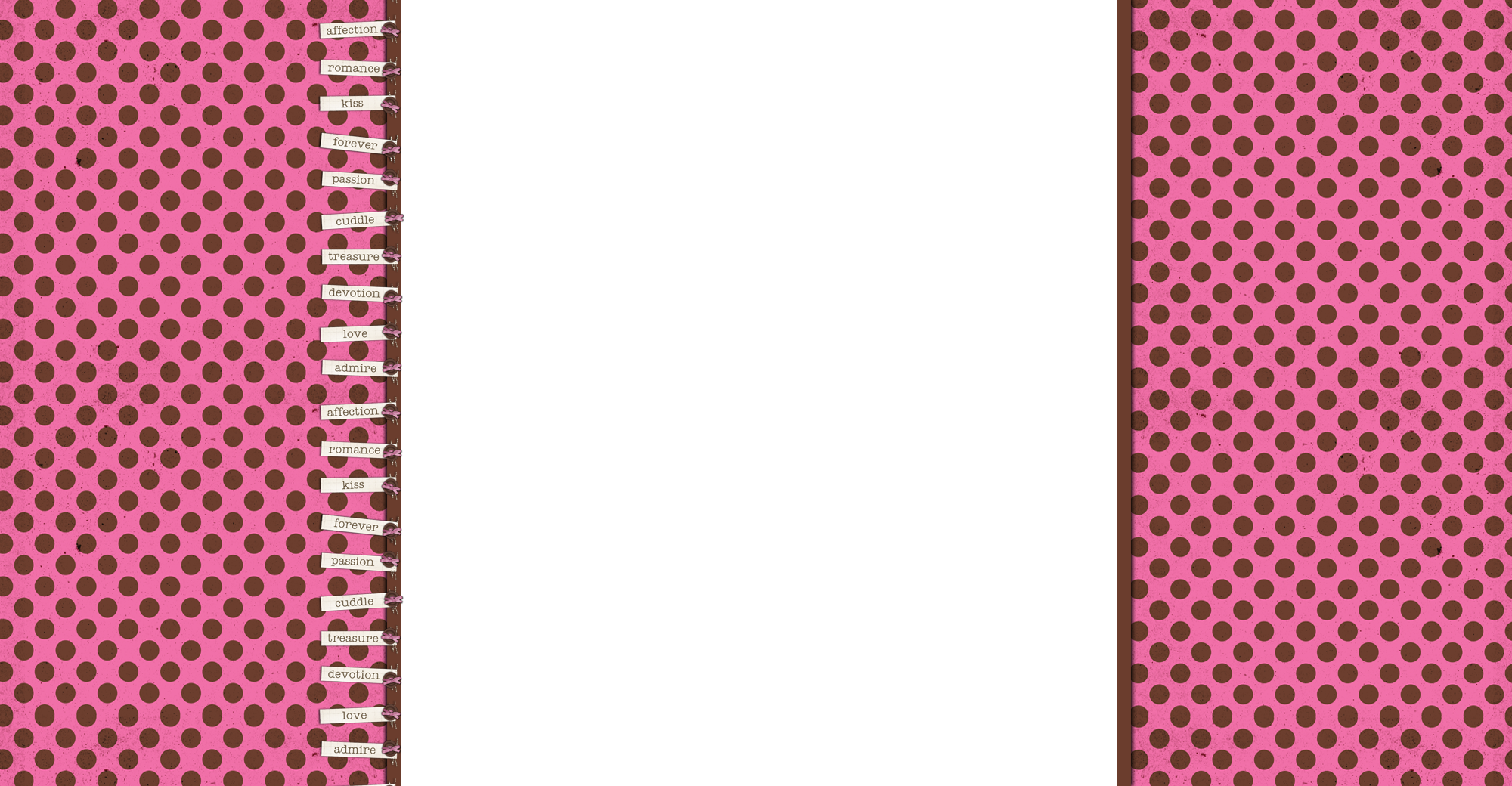 Free Valentines blog Backgrounds