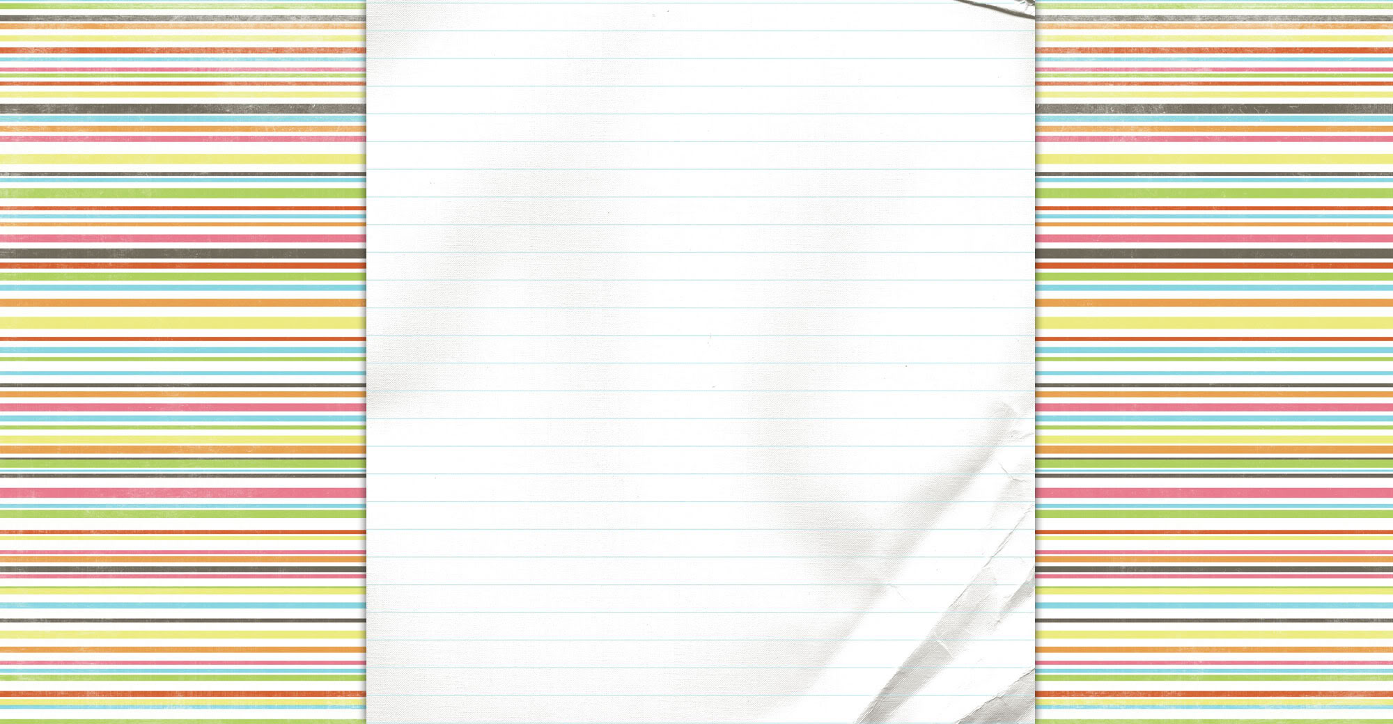 School Girl Free Blog Background