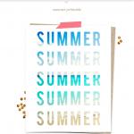 Printable | Summer