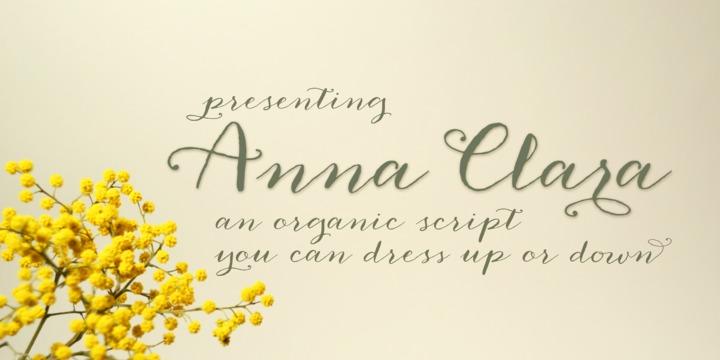 Anna-Clara