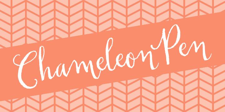 chameleon-pen