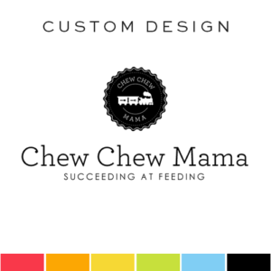 Featured Design | Chew Chew Mama