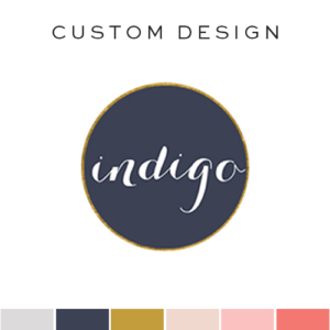 Featured Design | Indigo