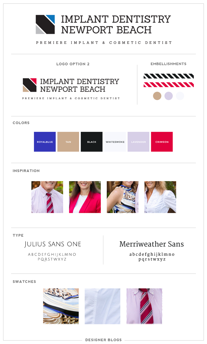 Featured Design | Implant Dentistry Newport Beach