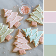Color Love | Pretty Pastels