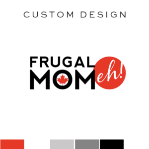 Featured Design | Frugal Mom Eh!