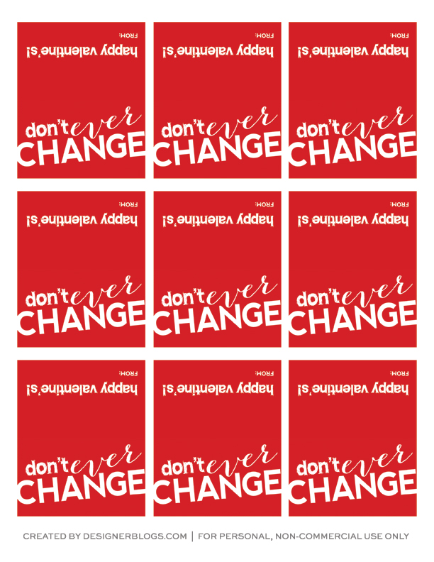 Don't-Change-Printable