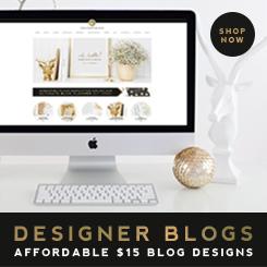 Blogger Templates | Designer Blogs