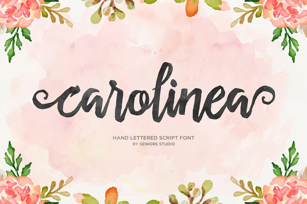 CAROLINEA