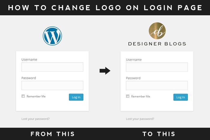 How-to-Change-Logo-on-WordPress-Login-Page