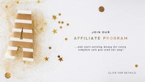 Just Launched   Designer Blogs Affiliate Program