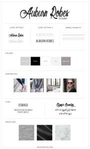 Featured Design | Auburn Rose