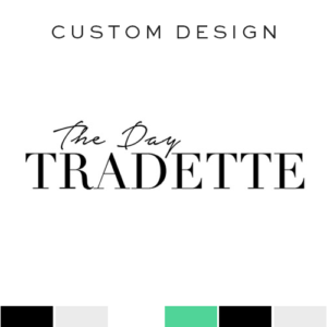 Featured Design | The Day Tradette