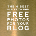 The 4 Best Places to Find Free Photos for Your Blog