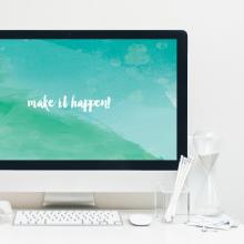 May Desktop Background