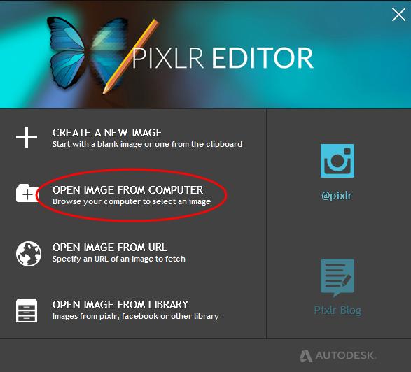 pixlr example
