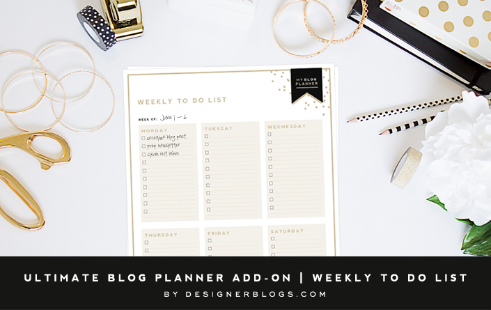 BLOG-PLANNER-ADD-ON