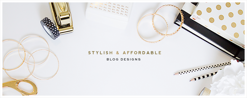 Designer Blogs designer blogs - stylish blog and website designs.