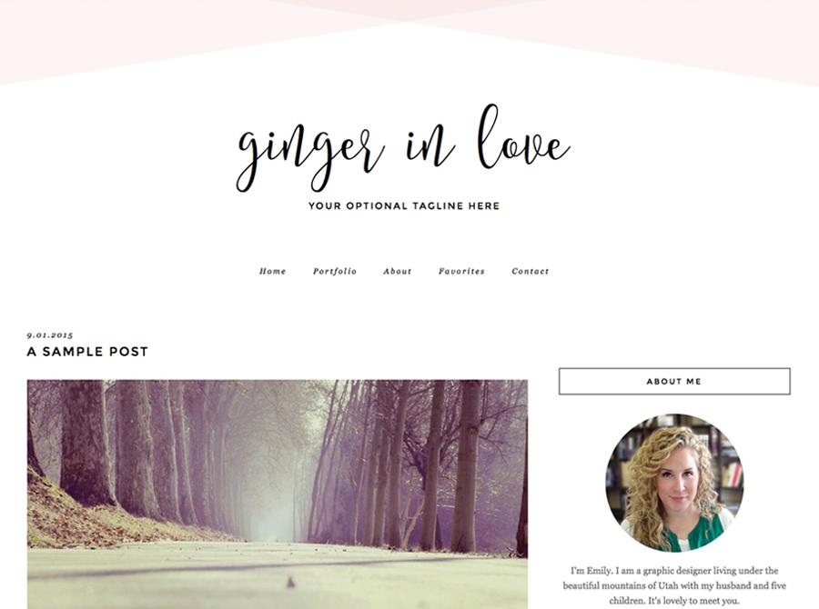 blogspot templates
