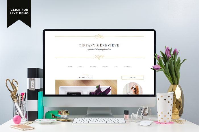 Designer Blogs tiffany |anna - designer blogs