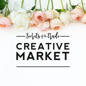 Secrets of the Trade | Creative Market