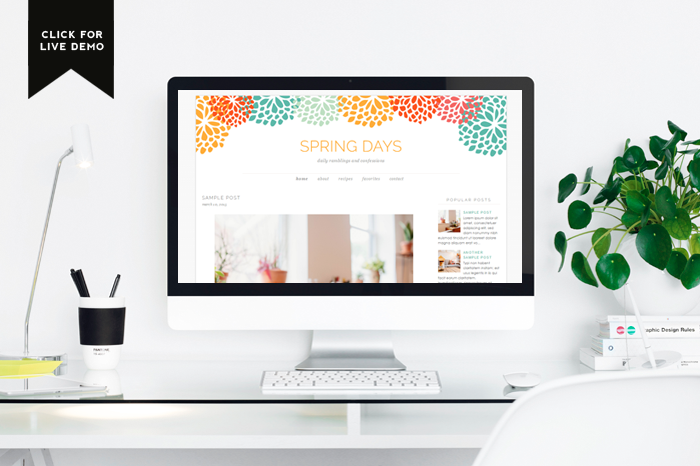 free-monthly-blogger-templates