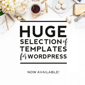 Blogger Templates Now Available for WordPress!