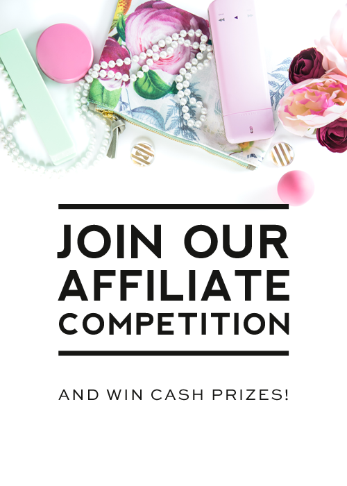 join-our-affiliate-competition
