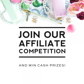 Join Our Affiliate Competition