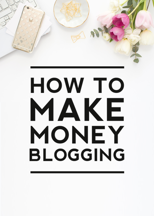 How to make money blogging designer blogs for How to build a blog