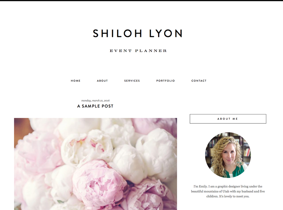 Shiloh | by Emily