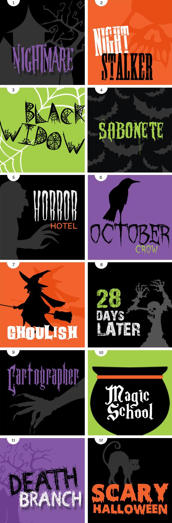 free-halloween-fonts