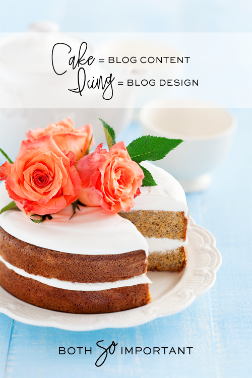 blog-design-is-icing