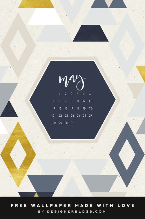 Free May Wallpaper