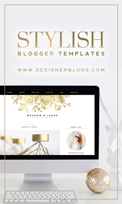 Blogger Templates - DesignerBlogs.com