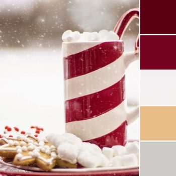 Color Love | Candy Cane