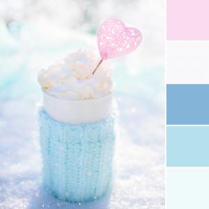 Color Love | Romantic Pastels