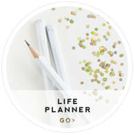 Life Planner - Designer Blogs