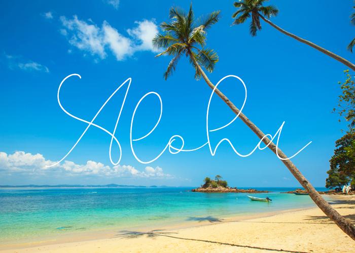 Top Ten Summer Fonts