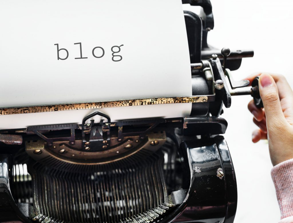 how to use batch blogging
