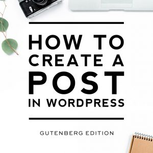 How to add a new blog post on WordPress in 5 easy steps