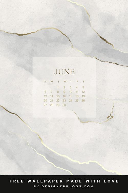 Free June 2021 Wallpaper