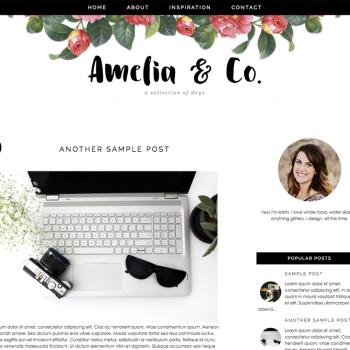 Amelia | by Kristin