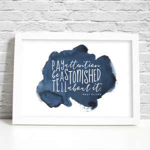 Motivational Quote Free Printable